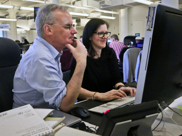 Pulitzer para The Guardian y Washington Post por revelar espionaje