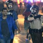 Un herido y siete detenidos en nuevos disturbios en Ferguson