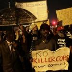 Derechos Humanos estudiará protesta racial en Ferguson