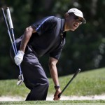 Obama interrumpe vacaciones; regresa a Washington