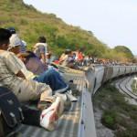 Veracruz establece sistema de emergencia para migrantes