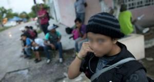 Narcos crearon crisis fronteriza en EU, asegura senador