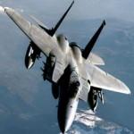 Muere piloto de avión militar accidentado en EU