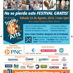 UNO DE NUESTROS FESTIVALES FAVORITOS DEL AÑO. ONE OF OUR FAVORITE FESTIVALS OF THE YEAR