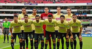 AMÉRICA, POR OTRO TRIUNFO EN CONCACAF