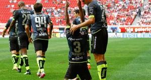 CHIVAS 0-1 SANTOS | DESCENSO A LA VISTA