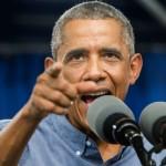 Crisis fronteriza de menores cambió debate migratorio: Obama