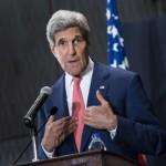EU está en guerra contra Al Qaeda y Estado Islámico: John Kerry