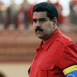 Maduro lanza en Venezuela plan nacional para el desarme de civiles