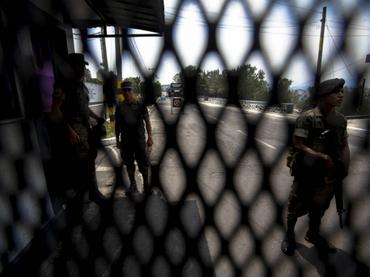 Por fuga de reos en EU piden apoyo a autoridades de Baja California