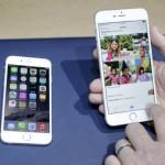 Nuevos iPhones de Apple, con gran durabilidad