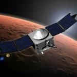 Llega a Marte el explorador Maven de la NASA
