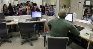 Buscan abogados para representar a niños inmigrantes