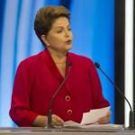 Rousseff encabeza preferencias electorales a una semana de comicios