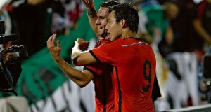 MÉXICO 1-0 BOLIVIA | 'LAYUNAZO'
