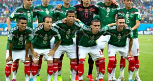MÉXICO ASCIENDE EN EL RANKING FIFA