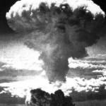 Estudiarán casos de cáncer relacionados con primera bomba atómica