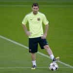 Messi quiere ganar la Champions con ayuda de Luis Suárez