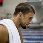 Michael Phelps es arrestado por conducir ebrio
