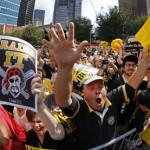 Piratas y Gigantes abren lucha de comodines en la Nacional