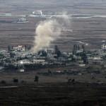 El Ejército sirio recupera control en la periferia de Damasco