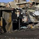 Dos atentados con coche bomba dejan al menos 11 muertos en Bagdad