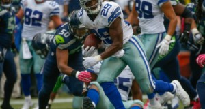 Dallas sorprende a Seattle