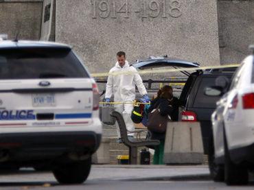 'Canadá jamás será intimidado'