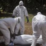Desarrollan en Italia fármaco contra síntomas de ébola