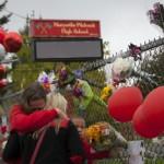 Muere chica herida durante tiroteo en Washington