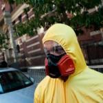 Niño en NY presenta síntomas similares a ébola