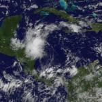 Tormenta tropical 'Hanna' deja fuertes lluvias en Centroamérica