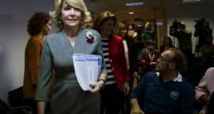 Detienen a 51 en España en operativo anticorrupción