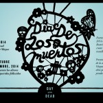 VENGA Y CELEBRE ESTE SABADO 25 DE OCTUBRE 'EL DIA DE LOS MUERTOS' EN EL MUSEO DE ARTE DE FORT WAYNE