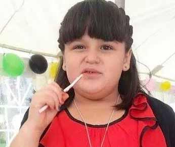 Al estilo Veracruz celebran la fiesta de Rosalina (Rosita) Gonzalez