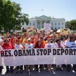 ctivistas alarmados por aumento de deportaciones