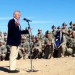 EU acelerará adiestramiento de fuerzas iraquíes