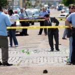 Un niño muere baleado por un policía en Ohio