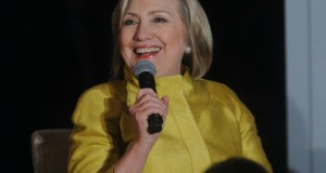 Hillary Clinton sería una gran presidenta en 2016: Obama