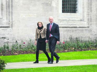 Joe Biden abandona Turquía sin avance sobre el conflicto en Siria