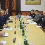 Rusia, lista para incursión en Ucrania, según la OTAN