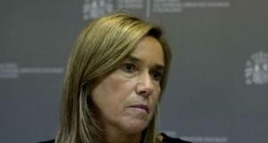 Ministra española de salud renuncia por nexos con corrupción