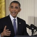 Obama pide a los congresistas que cuestionan su autoridad que aprueben una ley