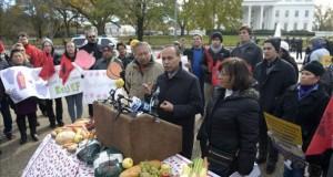 Gutiérrez celebra valentía de Obama y promete seguir lucha por reforma