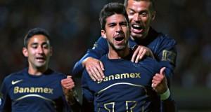 PUMAS 1-0 AMÉRICA, GARRA FELINA