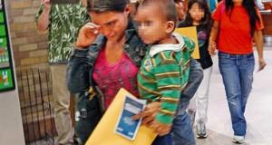 Inmigrantes son deportados de EU sin pertenencias: informe