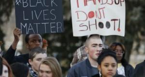 Divulgan más documentos sobre el caso Ferguson