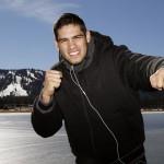 Zurdo Ramírez quiere conquistar la cima este 2015