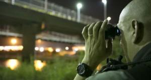 Texas recluta para vigilar la frontera