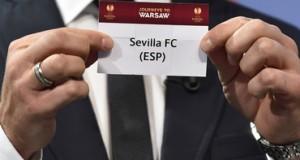 La Europa League anuncia series de cuartos de final